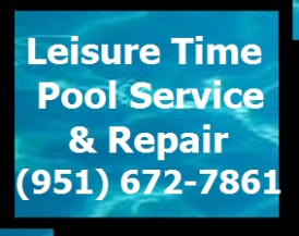 Leisure Time Pool Service & Repair
